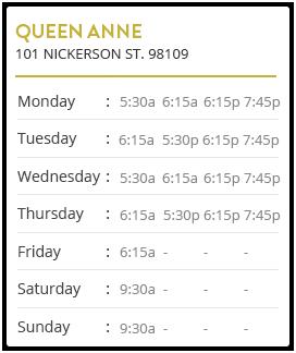 schedule-queen-anne