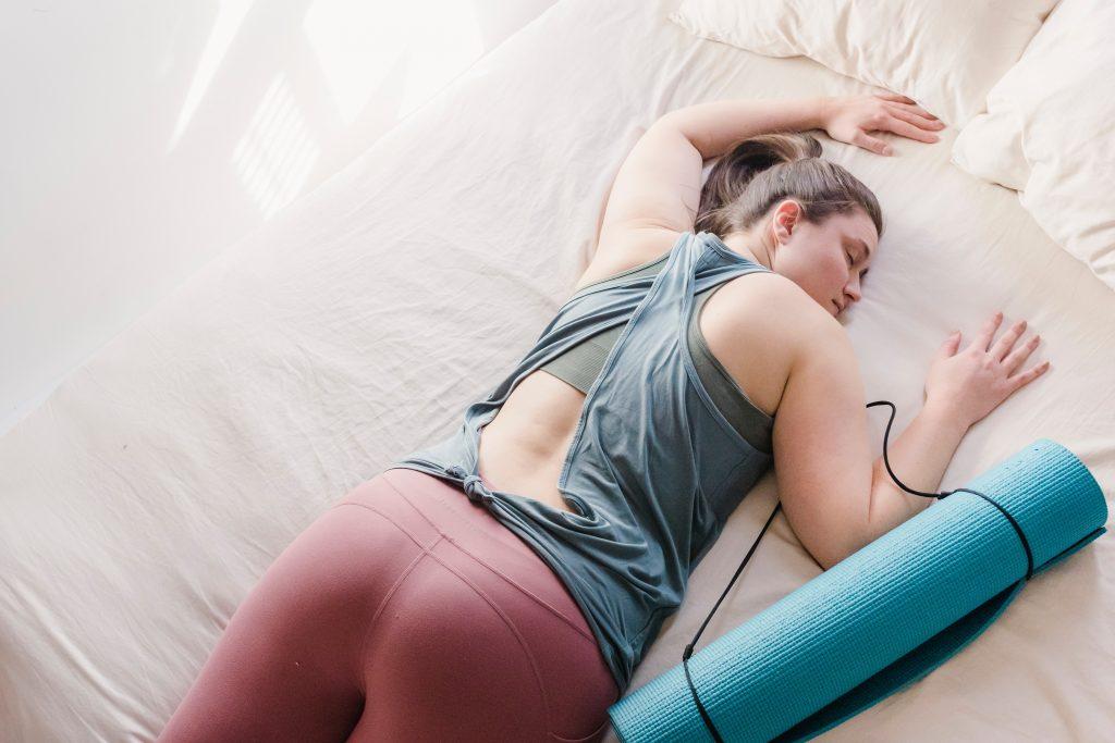 The Importance Of sleep The side effects of bad sleep