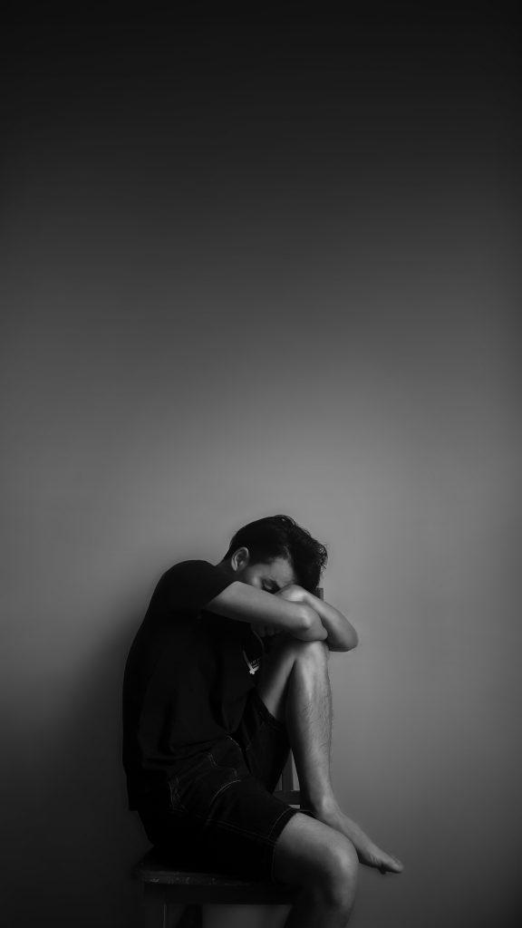 male-depression