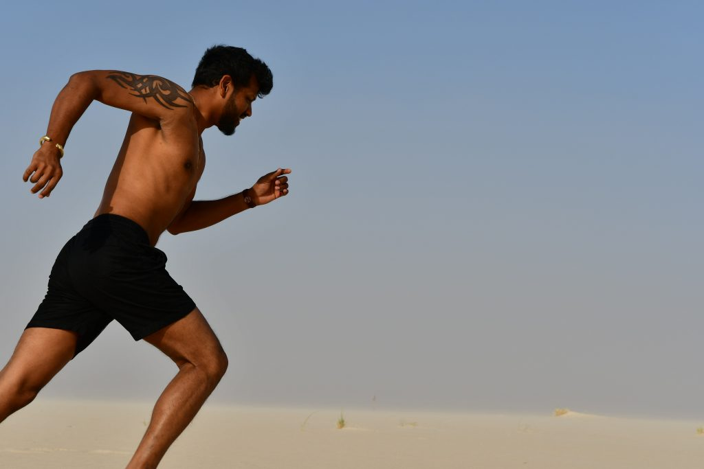 can cardio exercises build muscle