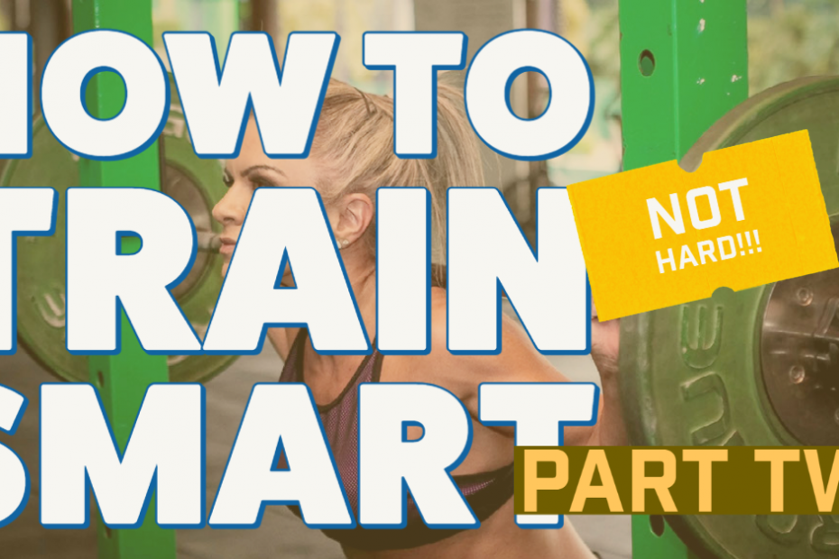 how-to-train-smart